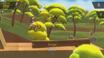 Screenshot6 - Pumped BMX +