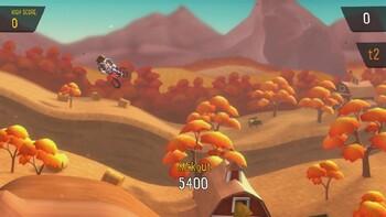 Screenshot7 - Pumped BMX +
