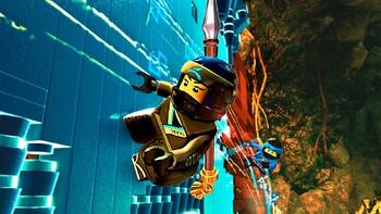 Screenshot6 - The LEGO Ninjago Movie Videogame