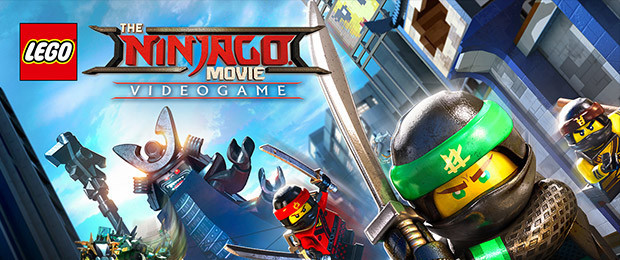 The LEGO Ninjago Movie Videogame arrives October 13th, new launch trailer