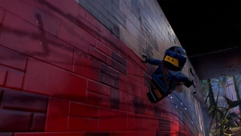 Screenshot7 - The LEGO Ninjago Movie Videogame