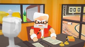 Screenshot5 - Stikbold! A Dodgeball Adventure