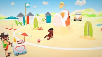 Screenshot7 - Stikbold! A Dodgeball Adventure