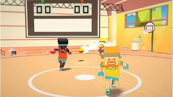 Screenshot8 - Stikbold! A Dodgeball Adventure