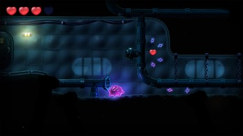 Screenshot5 - Goo Saga - HD Edition