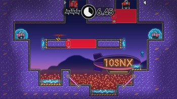 Screenshot7 - 10 Second Ninja X