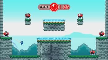 Screenshot2 - 10 Second Ninja X