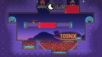 Screenshot7 - 10 Second Ninja X