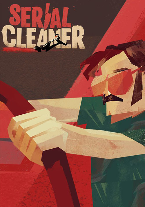 Serial Cleaner - Cover / Packshot