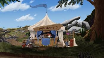 Screenshot3 - The Little Acre