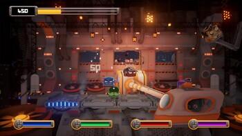 Screenshot1 - Jump Stars