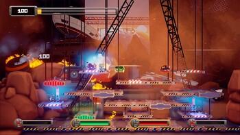 Screenshot2 - Jump Stars