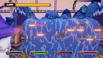 Screenshot6 - Jump Stars