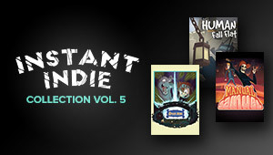 Instant Indie Collection: Vol. 5