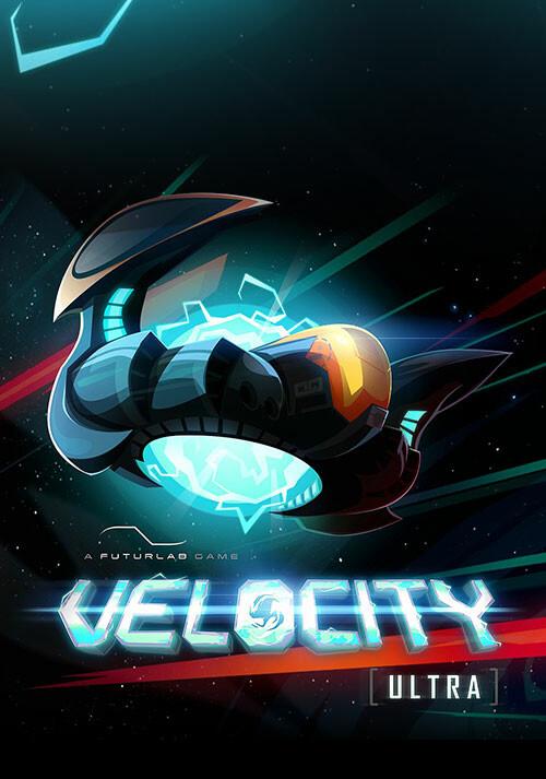 Velocity Ultra Deluxe - Cover