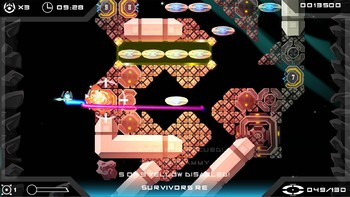Screenshot1 - Velocity Ultra Deluxe