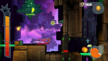 Screenshot1 - Explodemon