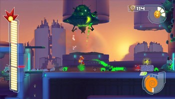 Screenshot3 - Explodemon