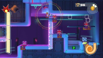 Screenshot4 - Explodemon