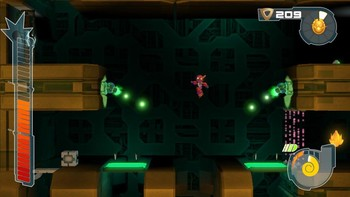 Screenshot5 - Explodemon