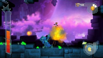 Screenshot7 - Explodemon