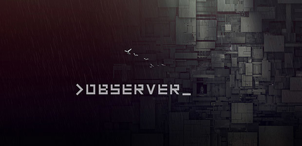 >observer_ - Cover / Packshot