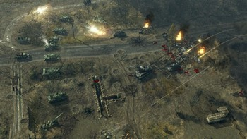 Screenshot1 - Sudden Strike 4
