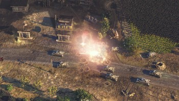 Screenshot2 - Sudden Strike 4