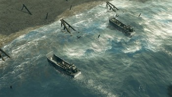 Screenshot5 - Sudden Strike 4