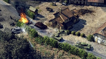 Screenshot8 - Sudden Strike 4