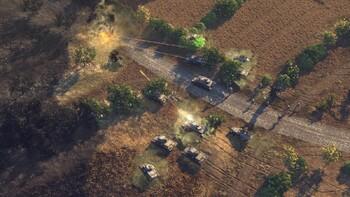 Screenshot10 - Sudden Strike 4