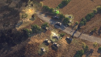 Screenshot10 - Sudden Strike 4