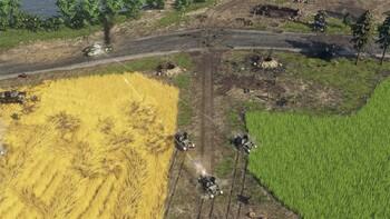 Screenshot1 - Sudden Strike 4 - Road to Dunkirk