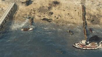 Screenshot2 - Sudden Strike 4 - Road to Dunkirk