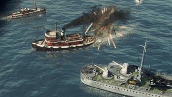 Screenshot3 - Sudden Strike 4 - Road to Dunkirk
