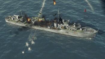 Screenshot4 - Sudden Strike 4 - Road to Dunkirk