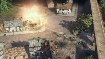Screenshot7 - Sudden Strike 4 - Road to Dunkirk