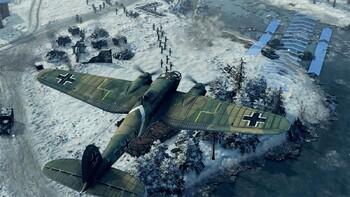 Screenshot4 - Sudden Strike 4 - Finland: Winter Storm