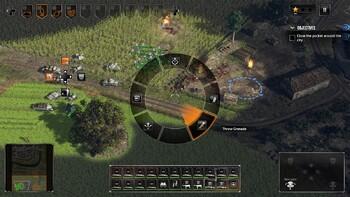 Screenshot9 - Sudden Strike 4 - Finland: Winter Storm