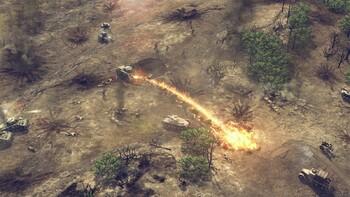 Screenshot8 - Sudden Strike 4: The Pacific War