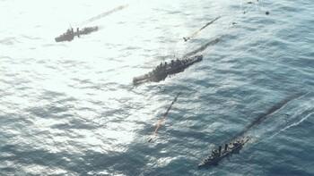 Screenshot9 - Sudden Strike 4: The Pacific War