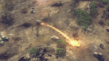 Screenshot8 - Sudden Strike 4: The Pacific War
