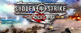 Sudden Strike 4 - The Pacific War
