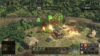Screenshot10 - Sudden Strike 4: The Pacific War