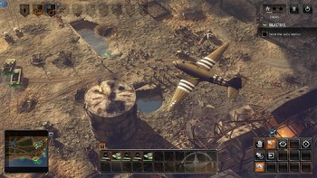 Screenshot3 - Sudden Strike 4: The Pacific War