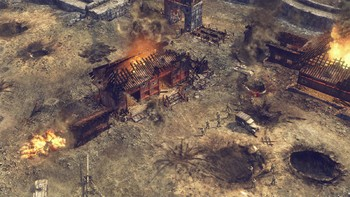 Screenshot7 - Sudden Strike 4: The Pacific War