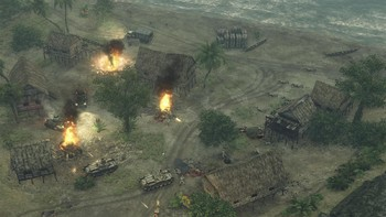 Screenshot10 - Sudden Strike 4: Complete Collection