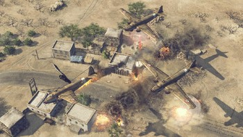 Screenshot9 - Sudden Strike 4: Complete Collection