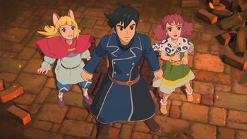 Screenshot6 - Ni no Kuni II: Revenant Kingdom