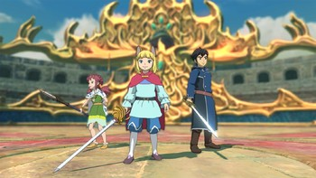 Screenshot8 - Ni no Kuni II: Revenant Kingdom